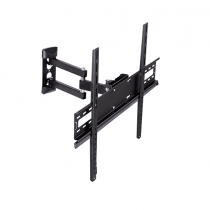 Conqueror Articulating Stand for LED / LCD / Plasma TV 23''-46'', Wall Mount  -  HA20