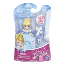 Disney Princess Little Kindgom, Cindrella Doll