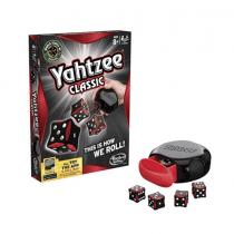 Yahtzee Classic, Board Game - English
