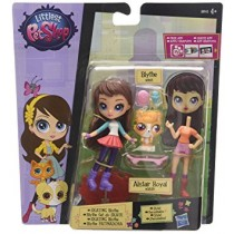 Littlest Pet Shop,  Blythe And Fashions,  Playset