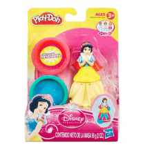Play Doh  Disney Princess