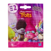 Trolls, Small Blind Bag, Pink