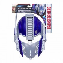 Transformers 5, Role Play Mask, Blue