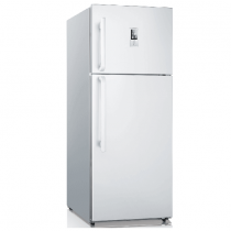 Midea Top Mounted Refrigerator 405 Liters - HD-585FWE