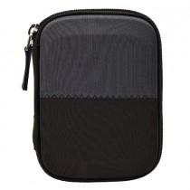 Case Logic Portable Hard Drive Case, Black - HDC11K