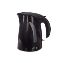 Super Chef Kettles 2200 Watts 1.8 Liters Black - HHB-1719 BK