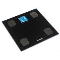 Daewoo Digital Bathroom Electronic Weight Scale