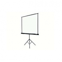 "Conqueror Motorized Projection Screen  99"" -  HPSC21"