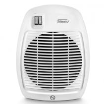 Delonghi, Fan Heaters, White - HVA 0220