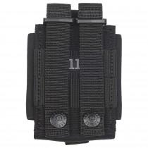 5-11 Men's Tactical Lg C5 Smartphonepda Case Pouches- Black