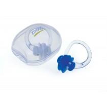 Zoggs Unisex Swimming Nose Clip