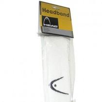 Headbands, White