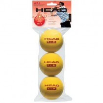 Head, Tennis Ball 4DZ, Red Sponge, 578113