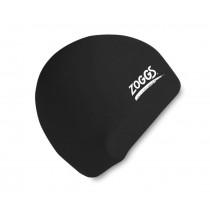 Zoggs Unisex Swimming Silicone Cap