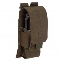 5-11, Tactical Men's Flash Bang Tac Od Pouches, Olive