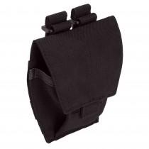 5-11, Tactical Men's Cuff Case Pouches, Black