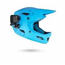 Gopro Outdoor Helmet Front + Side Mount Camera