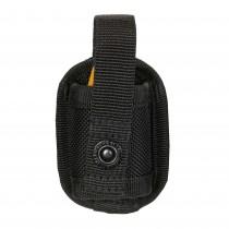 5-11, Tactical Men's Sb Baton Loop Pouches, Black