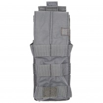 5-11, Tactical Men's Latex Glove Pouches, Black