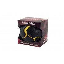 Waboba Beach Lava Ball- Black& Yellow