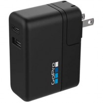Gopro Multisport Supercharger (Dual Port Fast Charger) Camera