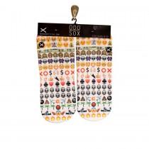 Odd Sox Emoji Socks