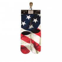 Odd Sox America Kids Socks