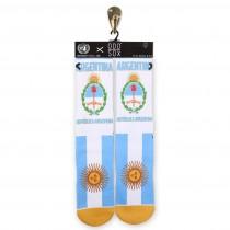 Odd Sox Argentina Socks