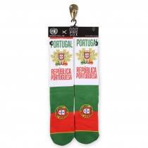 Odd Sox Portugal Socks