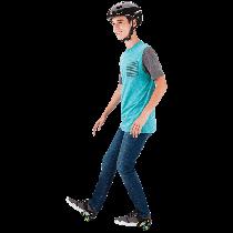 Razor Skating Jetts Heel Wheels Roller Skates