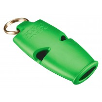 Fox 40 Micro Safety Whistle with Breakaway Lanyard Green