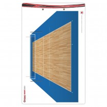 Fox 40 Smartcoach Pro ClipBoard Volleyball