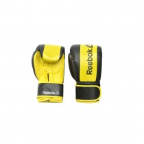 Reebok Boxing Gloves- Yellow