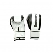 Reebok Boxing Gloves- Black
