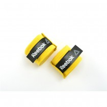 Reebok Hand Wraps- Yellow