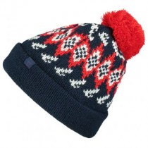 O'Neill, Men's BM Reissue Beanie, Ink Blue