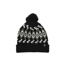 O'Neill, Men's BM Reissue Beanie, Black Out Option B