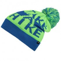 O'Neill, Boy's Take A Hike Beanie, Fluor Green