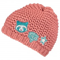 O'Neill, Girls Badge Beanie, Lantana