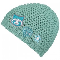 O'Neill, Girls Badge Beanie, Ocean Wave