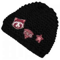 O'Neill, Girls Badge Beanie, Black Out