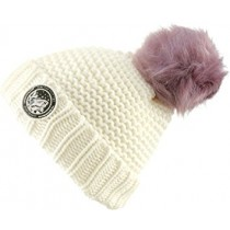 O'Neill, Girl's Mountain View Beanie, Powder White