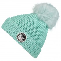 O'Neill, Girl's Mountain View Beanie,Ocean Wave