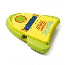 Zoggs Swimming Zoggy Back Float & Kickboard 2 In 1