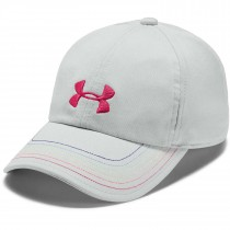 Under Armour Girls' Training Twisted Renegade Cap