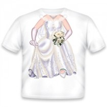 Just Add a Kid, T,Shirt Bride , 2-3 years  T