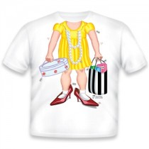 Just Add a Kid, T,Shirt Shopper Youth ,XS