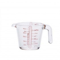 KitchenCraft, Display of 24 Mini Glass Measures