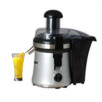 Daewoo Electric Juice Extractor with 0.8L Cup 250W