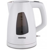 Daewoo Electric Cordless Kettle 1.7 L Capacity 2200W